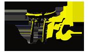 Dojo Franc-Comtois Logo